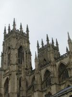 York Minster 03 by LithiumStock