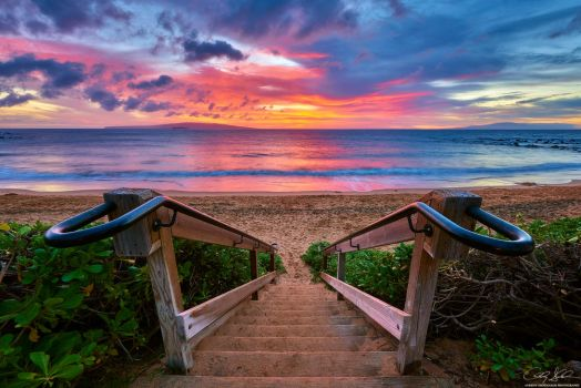 Take A Step by AndrewShoemaker