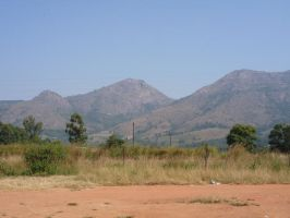 Swaziland 9 by raindroppe