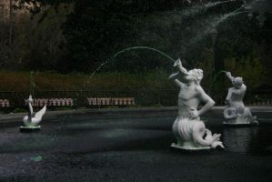 Water Fountain 00002 by poeticthnkr