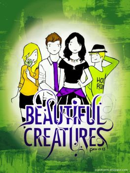 Beautiful Creatures by SoyDavo