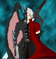 Devils Never Cry - For Musela by galiant
