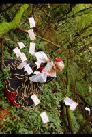 Umineko: You've got mail by Green-Makakas