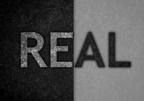 Real by wineass