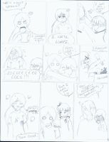 Luppi comic page 1 by Haileyjo13