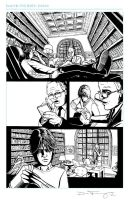 Sequential Inks Page 1 by DaveFerry