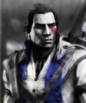 Connor Kenway's colors of freedom by ThisIsHowIDew