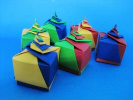 Spiral-Boxes-by-iDoux by iDoux