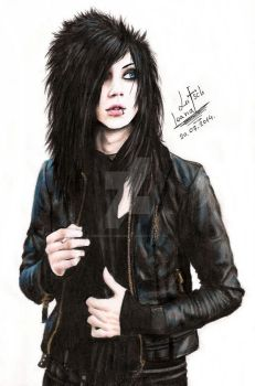 Andy by xMidnight-Dream13x
