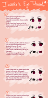 [Tutorial] Chibi Eyes by NotLucy