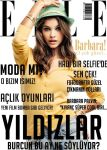 Magazine Cover Barbara Palvin by NazlicanC