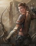 The Ember Hand _ The Ember Conflict by liquidminduk