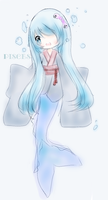 pisces by blossomlikereadbook