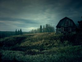 lonely house by chagadiel