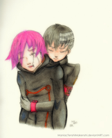 So Let Go [KidCrona] by ManiacTenshi