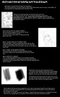 Sai tutorial part 7 by kimicatdemon