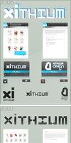 XiTHIUM from 2006 to 2007 by xithium