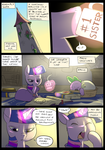 Archmage Twilight Teaser? by Metal-Kitty