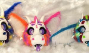 Angel Dragon Invasion - Coming Soon! by LilleahWest