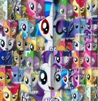 New folder AutoCollage 18 Images 2 by DurpyHoofs