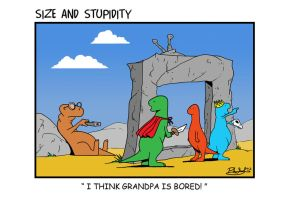 Grandpa by Size-And-Stupidity