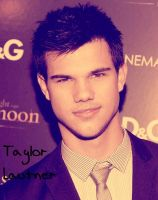 Taylor Lautner Photo Edit by 030Pancakes030