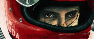 Niki Lauda - Rush - by PatheticMortal