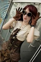 Steampunk 2nd version by Frimy
