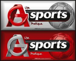 ag sports by giographics