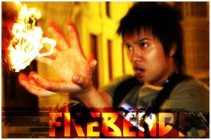 firebender? by s1even
