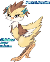 Chicken Stage 1 by CoffeeChicken