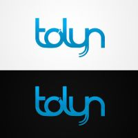 TOLYN logotype by the-wabbit