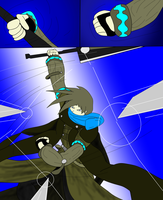 GallowGlass chapter 4 page 34 by MethusulaComics