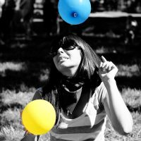 national ballons by 5-G