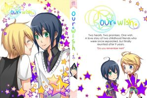 our wish - Cover by Matsu-Nao