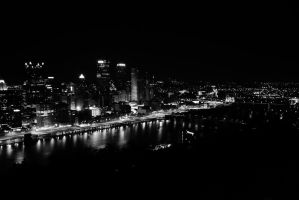 Pittsburgh by jenheinser