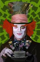 Mad Hatter by Michelles-Stuff