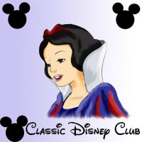 Disney Club Contest Entry by Yushimi