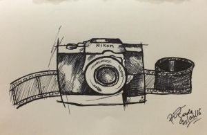 Camera by Pirates19