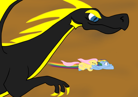 Insipid is, like, totally best dragon. by Poppi379