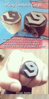 9gagers Corps ring by Uratz-Studios