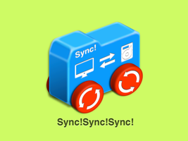 Sync X3 icon - image by wakaba556