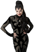 Once Upon A Time - Regina / Evil Queen PNG by Elliott-Lee-Blogger