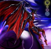 Diablos undusted by XCarCass