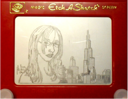 Etchasketch Deviant ID by pikajane