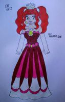 AT: Princess Jeanette by shnoogums5060