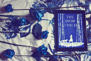 The Snow Child by UntamedUnwanted