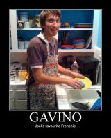 Gavino Free by Wookieemeat