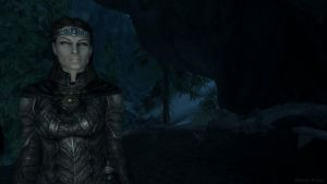 Daughter of Skyrim II by Solace-Grace