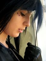 Duty -Tifa cosplay by Remorsefulpromises
